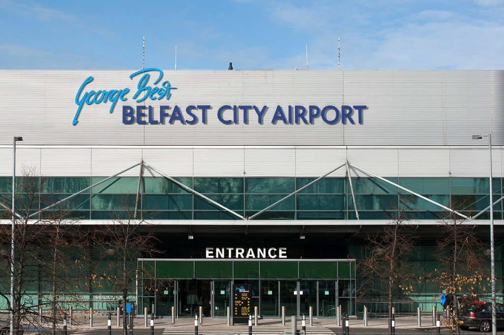 New Initiative Launched At Belfast Airport To Help Ease