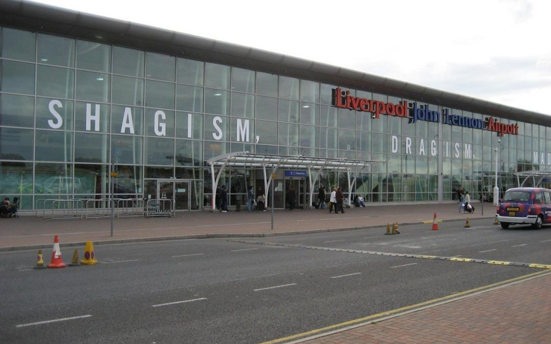 New codes for Manchester Airport Car Park