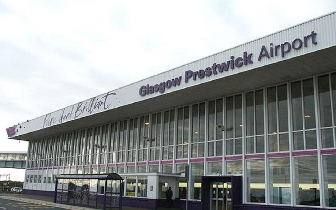 How Will the Prestwick Airport Sale Affect Holidaymakers?