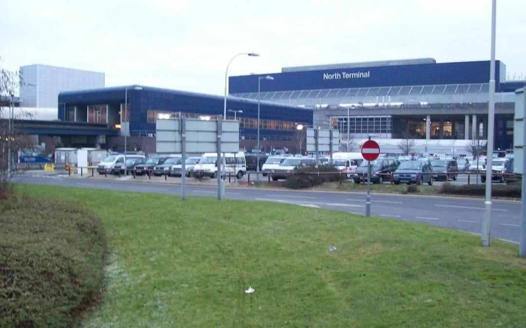 Severe shortage of gatwick airport parking spaces leads to rise in severe shortage of gatwick airport parking spaces leads to rise in car dumping by rogue firms m4hsunfo
