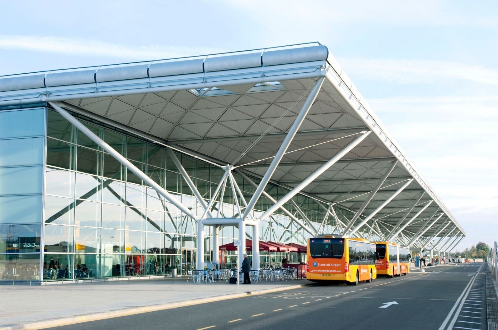 Car Parking Near Belfast International Airport