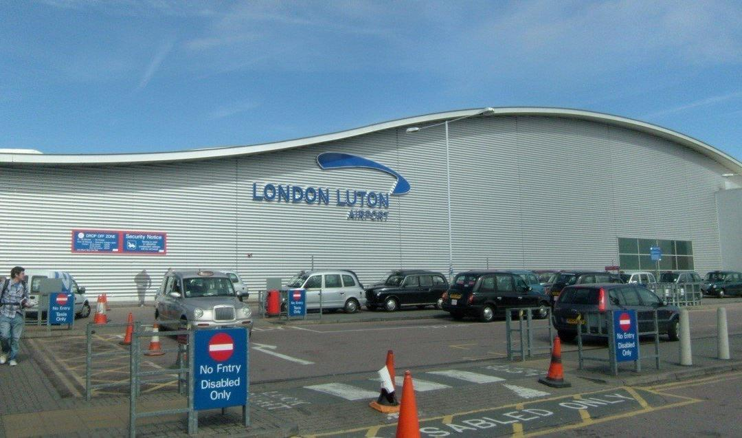 Cheap Car Hire At Luton Airport