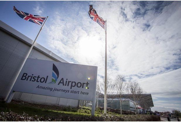 Does New Development Mean More Parking At Bristol Airport