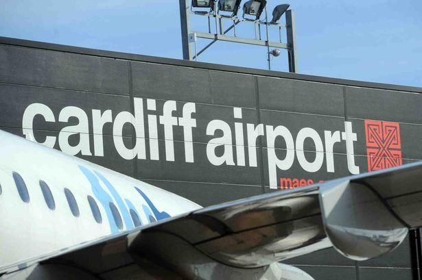Cardiff Airport Parking And Hotel Deals