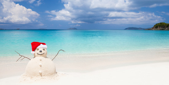 Why You Should Consider Going Abroad for Christmas