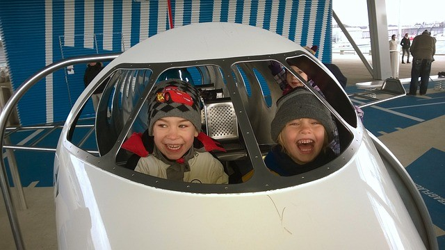 Essential Airport and Plane Hacks for All Parents