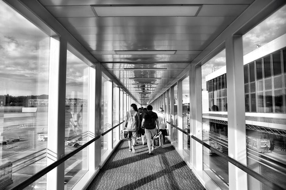 How You Can Get Through Airport Security Quickly