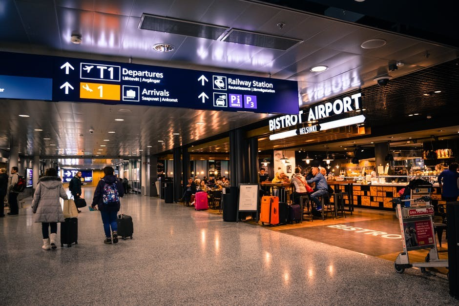 Are You Really Saving Money at Airport Duty-Free?
