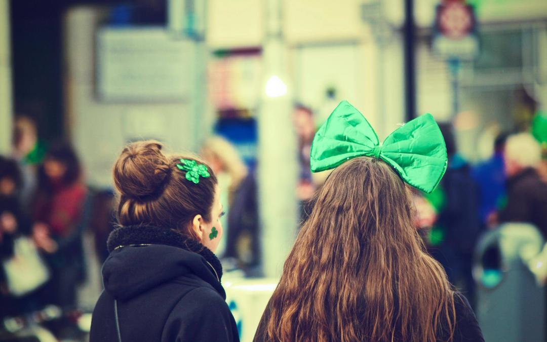 Your Guide to the Best Ways to Celebrate St Patrick's Day