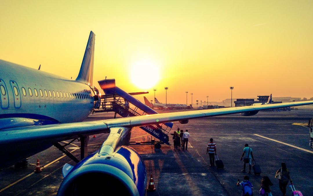 How Will Coronavirus Affect My Travel Plans?