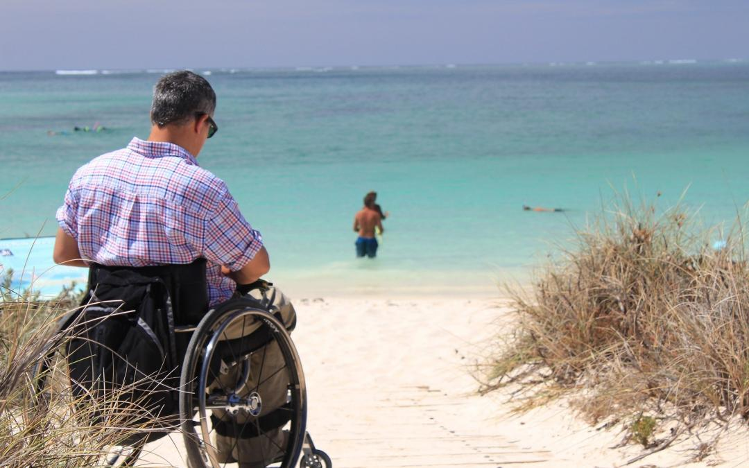 How Accessible is Your Local Airport? The Disabled Travellers Guide to Flying