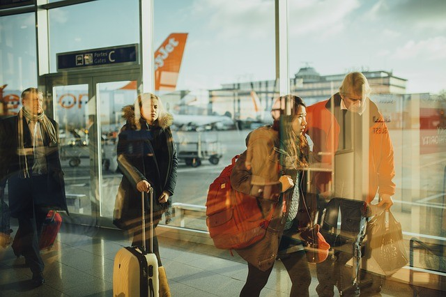 What Is the Cheapest Airport to Fly From in the UK?